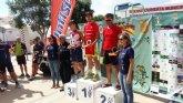 V�ctor P�rez del C.C. Santa Eulalia de Totana regresa a lo m�s alto del podium sub-23 en Huercal-Overa