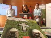 Deporte, gastronomía, videojuegos, rutas guiadas o redes sociales marcan la nueva programación de 'Redes'