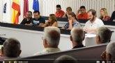 Ciudadanos Las Torres denuncia 'más poder económico y político a la concejala trásfuga'