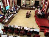 El PSOE logra mejoras en la biblioteca de El Palmar y en la travesía de El Esparragal y que el corredor verde llegue a Zeneta