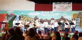 El pasado jueves 26 de septiembre de 2019 el grupo musical murciano Jubón y Trova llevó a cabo una actuación en las instalaciones de la Peña Huertana el Mortero situada en Los Dolores (Murcia)