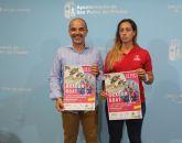 San Pedro del Pinatar acogerá el  Campeonato de España de Dragon Boat