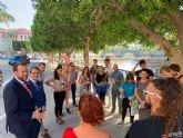 El programa ´Parques, Música y Acción´ regresa en octubre a los jardines de Murcia con más de 350 talleres gratuitos