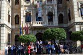 La Universidad de Murcia publicará el lunes la convocatoria de becas propias