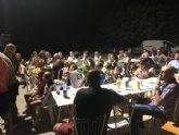 Celebrada con éxito la jornada de convivencia organizada por la Peña Barcelonista de Totana