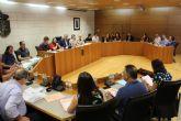 El Pleno aprueba de forma inicial el presupuesto general del Ayuntamiento y las sociedades municipales para el ejercicio 2019 que asciende a 32,2 millones de euros