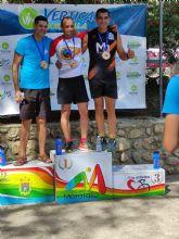 La fiesta del Trail Running regresó a Moratalla