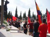 El Partido Marxista Leninista (Reconstrucción Comunista) homenajea al FRAP