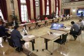 Un comité de expertos multidisciplinar ya trabaja en el proyecto de musealización del yacimiento de San Esteban