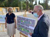 El PP exige la continuidad del proyecto que consensuó con más de 70.000 vecinos para transformar los barrios y pedanías del sur
