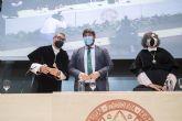 López Miras anuncia unidades móviles de vacunación en las universidades
