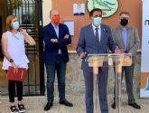 El Centro de Visitantes de La Contraparada obtiene el Compromiso de Calidad Turística del SICTED