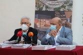 El Ayuntamiento de Cieza y el Colegio de Periodistas firman un convenio para promocionar el patrimonio del municipio