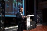 El empresario y consultor sevillano Josu Gómez recibe el Premio Europeo de Tecnología e Innovación