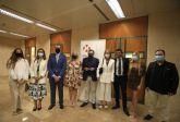 Estudiantes de la UCAM copan los premios de la Asociación Empresarial de Oficinas de Farmacia