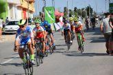 Exhibición de Escuelas de Ciclismo en Torre Pacheco