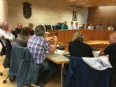 Se va a solicitar la incorporación del municipio de Librilla para concurrir a nuevas convocatorias comunes de fondos de la UE junto a Totana, Alhama y Aledo para la comarca del Bajo Guadalentín