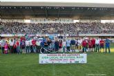 La Liga Local de Fútbol Base arranca este fin de semana con más de tres mil quinientos deportistas