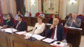 El PSOE saca adelante todas las propuestas presentadas al Pleno municipal de octubre