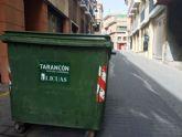 No se prestará servicio de recogida de residuos sólidos urbanos los días 1 y 3 de noviembre