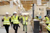 La apertura de la nueva tienda de Leroy Merlin Murcia Sur supondrá la creación de más de 120 puestos de trabajo