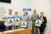 La Liga de Futbol Base de Cartagena recoge su caracter comarcal en su 25 aniversario