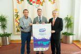 Playa Paraiso acogera la primera edicion del Mar Menor Running Challenge