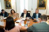 La Junta de Gobierno aprueba el proyecto de ordenanza que hara de Cartagena una ciudad accesible