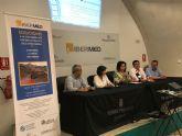 Soluciones a la Contaminación por Metales pesados de la Sierra Minera, Cartagena, La Unión y Mar Menor, título de las primeras jornadas que se celebran en el CEMIDI