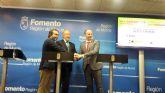 La Comunidad Autónoma y el Ministerio de Fomento rehabilitarán 100 viviendas en Alcantarilla