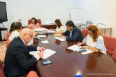 Mas de una veintena de empresas optan a instalar cesped artificial en el campo de futbol de La Aljorra