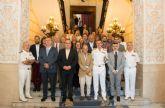 Capitania recibe el XII Encuentro AICEI 2017