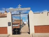 Ciudadanos reclama el alumbrado y la recuperación de los panteones del cementerio municipal de San Ginés de la Jara