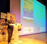 La UCAM participa en el Congreso sobre Historia del Deporte y Olimpismo en París