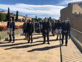 Murcia se sitúa entre los primeros destinos nacionales en número de empresas con el distintivo de seguridad frente a la Covid