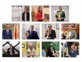 Los premios nacionales Sepor de Oro distinguen a una decena de organizaciones, personalidades y empresas del sector ganadero, industrial y agroalimentario de España