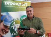 Proexport recibe el 'Premio Conecta #EstePaíslo AlimentamosUnidos'