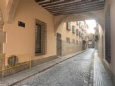 Este miércoles comenzarán las obras para la mejora del pavimento de la calle Selgas