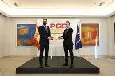Pedro Sánchez y Pablo Iglesias presentan unos Presupuestos para la reconstrucción del país y la modernización de la economía