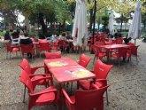 El plazo para presentar ofertas para el contrato de explotación del servicio de bar-cafetería en el parque finaliza el próximo 9 de diciembre