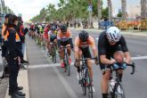 El murciano José Pardo vence la décimo sexta edición de la carrera ciclista Memorial El Capellán