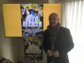 Una moderna aplicación móvil facilitará a los murcianos el reciclaje de los residuos domésticos