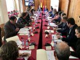 El Consejo Local del Comercio prioriza la línea de ayudas de 300.000 euros para los comercios afectados por el soterramiento