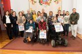 Cartagena celebra el Dia de las Personas con Discapacidad por la plena inclusion de este colectivo