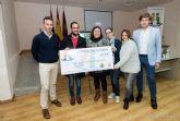 La AMPA del Carthago Spartaria gana el III Premio FAPA Cartagena