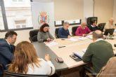 La Comision de Urbanismo aborda las alegaciones a las normas transitorias