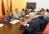La Comision de Hacienda dictamina por unanimidad la ordenanza universal de accesibilidad
