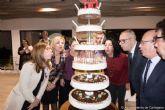 Astus se engalano para celebrar su 50 aniversario