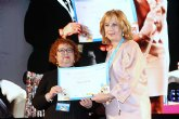 Campos Del Río recoge el reconocimiento como Ciudad Amiga de la Infancia 2018