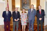 Tomás Martínez Pagán pregonará las procesiones de 2019
